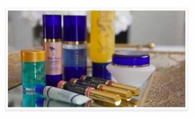 Free Samples of SeneGence Beautiy Products