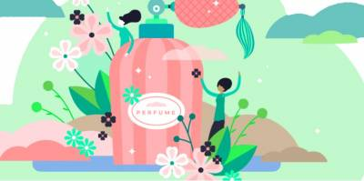 Free Scent Samples from Harrogate Organics Company