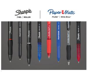 free Sharpie® S-Gel™