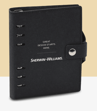Free Sherwin-Williams Design Journal