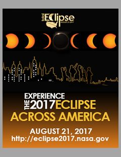 In Person: Free Solar Eclipse Glasses From Your Local Library