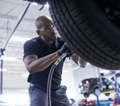 Free standard oil change, vehicle cleaning and inspection for educators