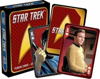 Sign up: Free StarTrek Cards