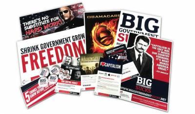 Request Free Student Activism Kits