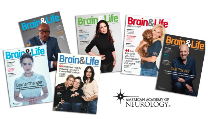 Free Subscription to Brain & Life® Magazine
