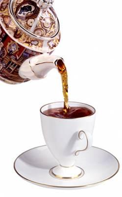 Request Free Tea Sample from Prince Alan Teas