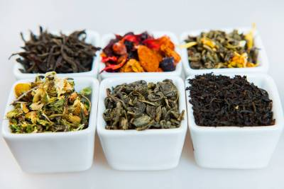 Request Free Tea SamplesFrom Epiphany Tea