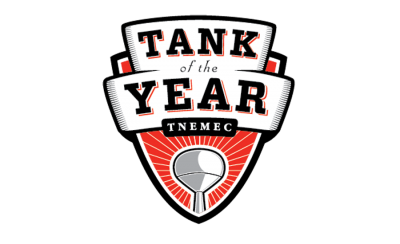 Sign up: Free Tnemec Water Tank of the Year 2018 Calendar