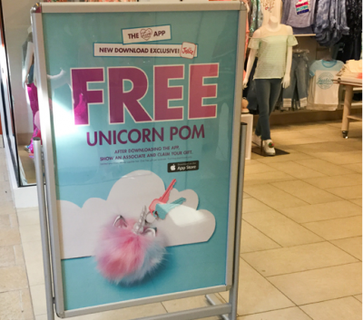Unicorn Pom with Justice App Download