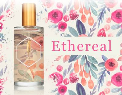 FREE wanderer eau de parfum Sample
