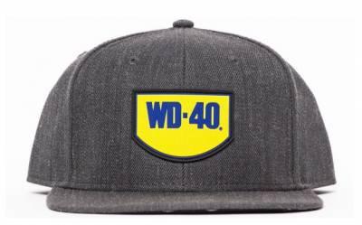 free WD-40® Brand hat