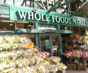 In Store: Free Whole Foods Pantry Starter Kits for Military Families