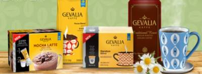 Gevalia Coffee- 2 Boxes of Coffee or Tea, $11.95 and Receive FREE Shipping!