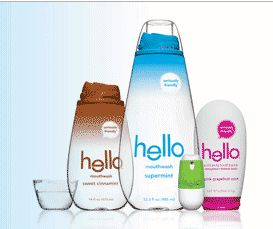 Hello Products Oral Care- $1 Off Printable Coupon