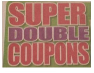 HUGE List of Freebies, Coupons and Deals From Harris Teeter-Double Coupons!