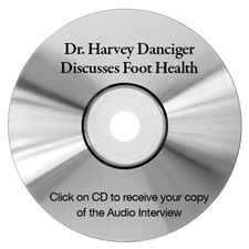 Free CD: Keeping Your Feet and Ankles Healthy