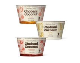 Kroger Coupon - FREE Chobani® Coconut Yogurt Single Serve Cup