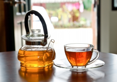 Lipton: Free Sample of Natural Energy Tea (Premium Black)