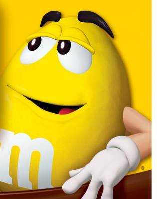M&Ms Share Your Favorites- Win CHOCOLATE!