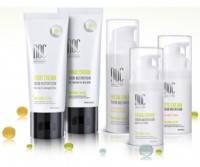 Olive Oil Skin care samples