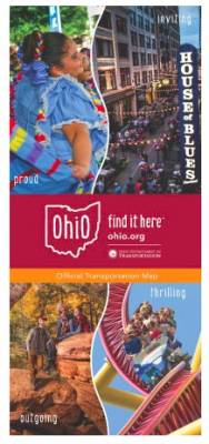 Ohio State Map Order Form​​​​​​
