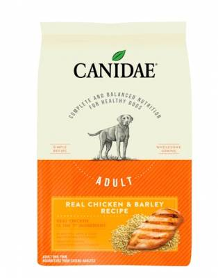 Petco Coupon - one 7 lb. bag of CANIDAE Dog Food