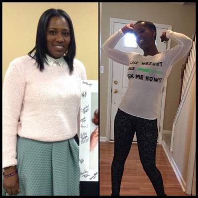 Promotion on Laso Tea - How to lose 5 pounds in 5 days