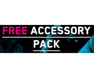 Free Punk Power Tool Accessory Pack