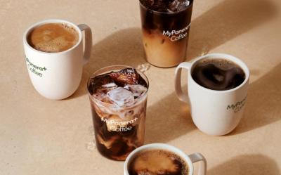 Unlimited Premium Coffee at panera bread through 2020