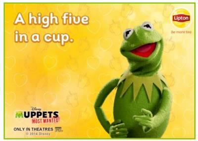 Walmart: Lipton Be More Tea: Printable $1 Off Coupon and a FREE Sample!